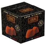 Конфеты Chocolate Inspiration Dark Diamond трофели шоколадные76% 200г