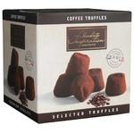 Трюфелі Chocolate Inspiration зі смаком кави 200г