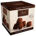 Chocolat Inspiration French Dark Chocolate Truffles 200g