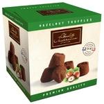 Chocolate Inspiration With Hazelnut French Truffles 200g