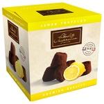 Цукерки Chocolate Inspiration трюфелі шоколадні з лимоном 200г