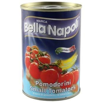 Томаты Bella Napoli черри в томатном соусе 400г