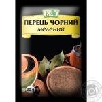 Eco Black Ground Pepper - buy, prices for Novus - image 1