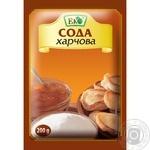 Сода Эко пищевая 200г - купить, цены на СитиМаркет - фото 1
