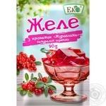 Eko Cranberry Jelly 90g