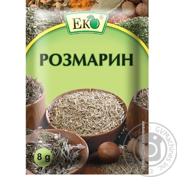 Eco Rosemary - buy, prices for Novus - image 1