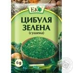 Eco Spring Onion 6g - buy, prices for MegaMarket - image 1