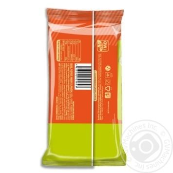 Халва соняшникова з арахісом Дружківська 300г - купить, цены на Novus - фото 2