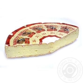 Сыр Казерай Ружет 70% Германия