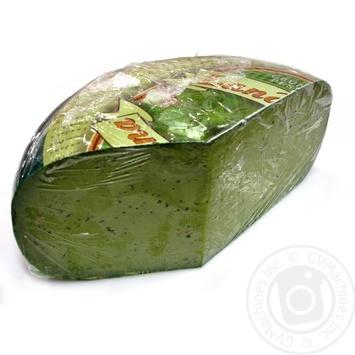Сыр Песто зеленый Италия