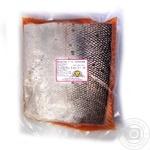 Риба форель Ріф слабосолена вакуумна упаковка Україна