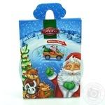 Christmas set AVK History of Santa Claus №4 234g Ukraine
