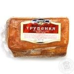 Hodorivskiy mk pork smoked-boiled