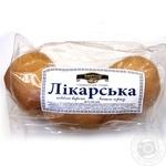 Колбаса докторская Ходоровский мясокомбинат говядина вареная Украина