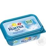 Spread Rama Light vegetable-fat 40% 250g