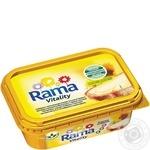 Спред Рама Виталити растительно-жировой 55% 250г