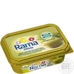 Спред Рама Олівіо рослинно-жировий 50% 250г