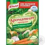 Universal fragrant seasoning Knorr Dill, Parsley and Vegetables bag 200g