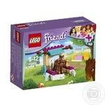 Building set LEGO Friends Little Foal for 5 to 12 years children 43 pieces