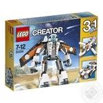 Конструктор Lego Літаючі апарати майбутнього 31034