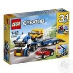 Конструктор Lego Евакуатор 31033