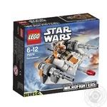 Конструктор Lego Сніговий спідер 75074