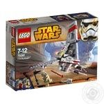 Toy Lego 7-12 years