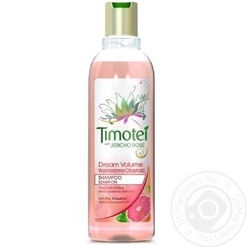Shampoo Timotei for volume 250ml Poland