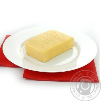 Сыр голландский 50%