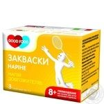 Закваска бактериальная Гуд Фуд Нарине сухая 3х1г Украина