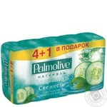 Soap Palmolive green tea bar 350g