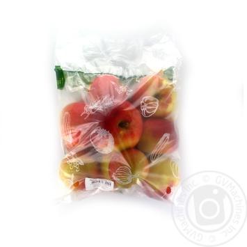 Яблоки Красные 2кг - купить, цены на Ашан - фото 1