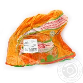 Тушка Гаврилівські курчата Цыпленок табака 1,2кг