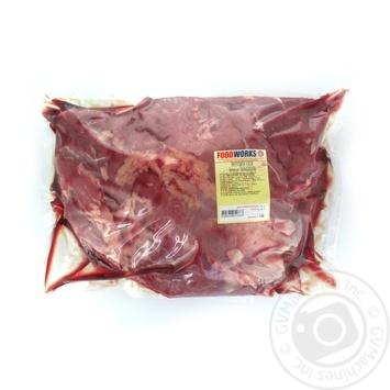 Внутренний кусок говяжий Food Works охлажденный