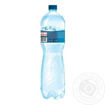 Минеральная вода Миргородская природная сильногазированная 1,5л - купить, цены на Novus - фото 3