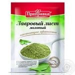 Spices lavr Pripravka ground 20g