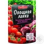 Spices Pripravka soup 60g Ukraine
