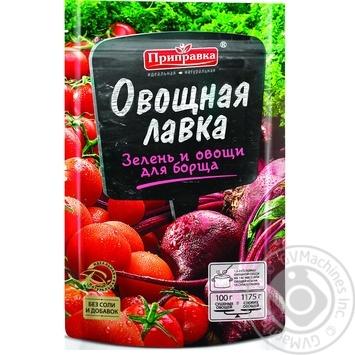ПРИПРАВКА ЗЕЛЕНЬ/ОВОЧ Д/БОР 40