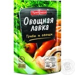 Spices Pripravka vegetable mushroom 40g