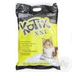 Cat litter Kotix 10kg China