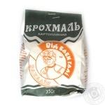 Крахмал картофельный От бабы Гали 350г Украина