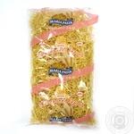 Макаронні вироби з твердих сортів пшениці вермішель MARIA PASTA 500г Україна