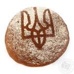 Хлеб Французская пекарня Патриотический 500г