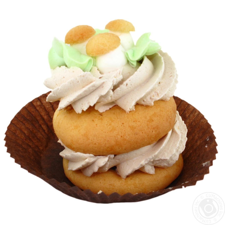 торт пенек рецепт с фото