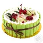 Торт Шанталь кг