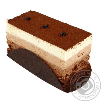 Торт Фоззи