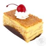Торт Наполеон кг