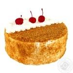 Торт Медок вишневый кг