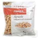 Marka Promo Salty Peanuts 200g - buy, prices for Novus - image 1