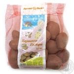 Картопля Ваші Овочі Екстра 2500г Україна